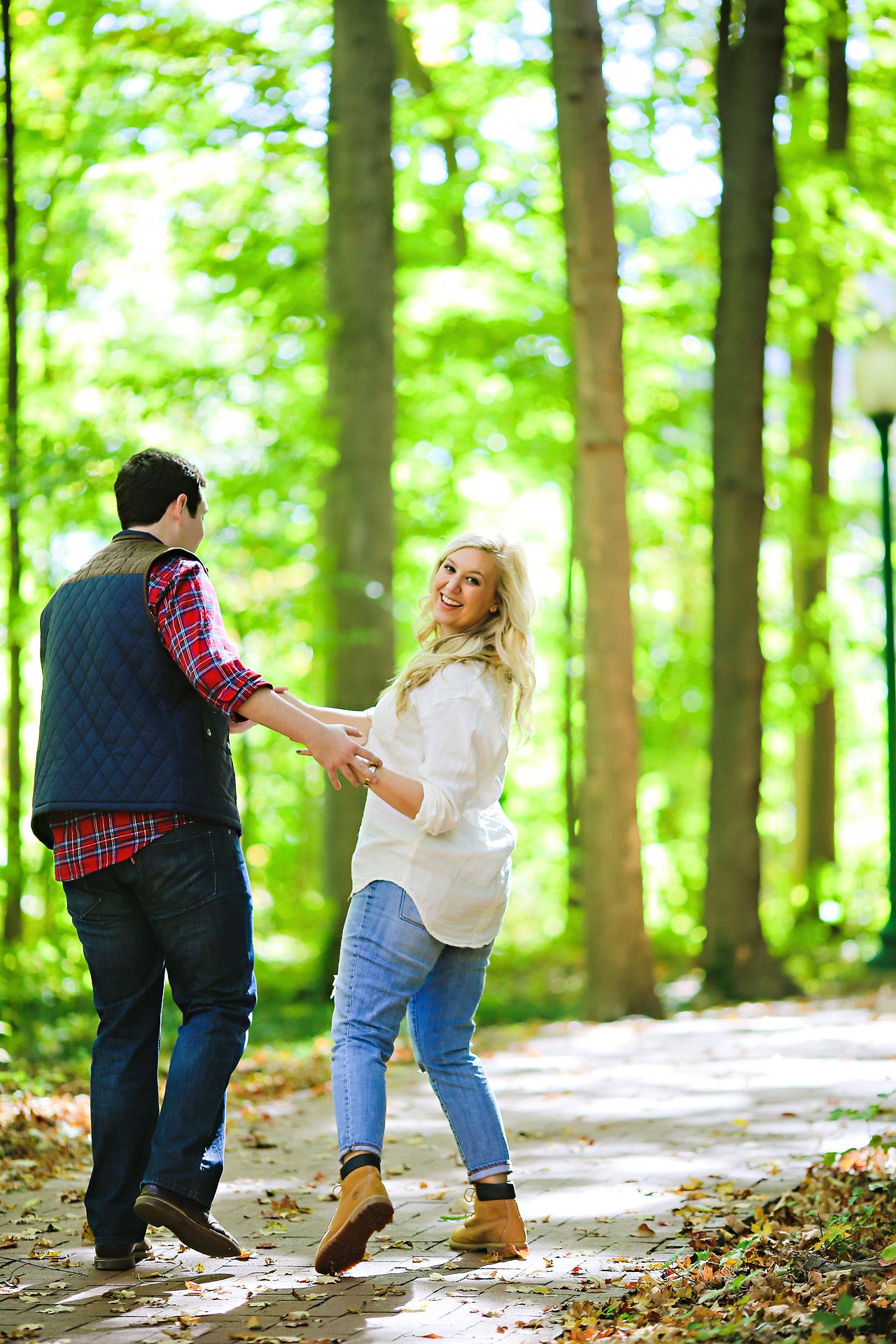 034 Taylor AJ Bloomington Engagement Session