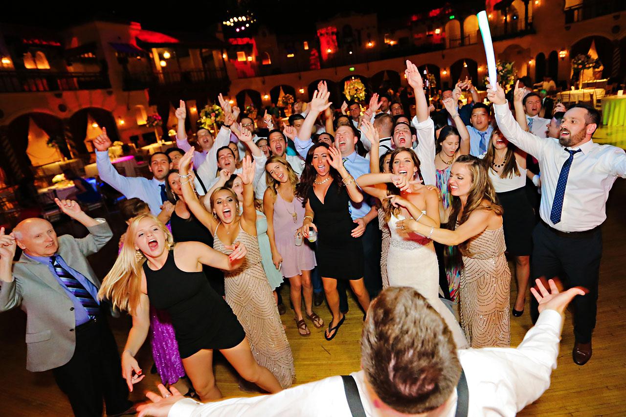 301 Vanessa Dustin Indiana Roof Ballroom Wedding