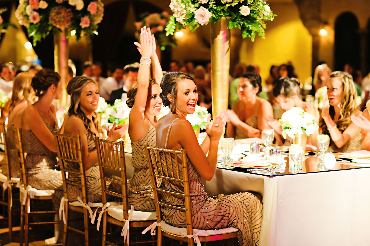 207 Vanessa Dustin Indiana Roof Ballroom Wedding