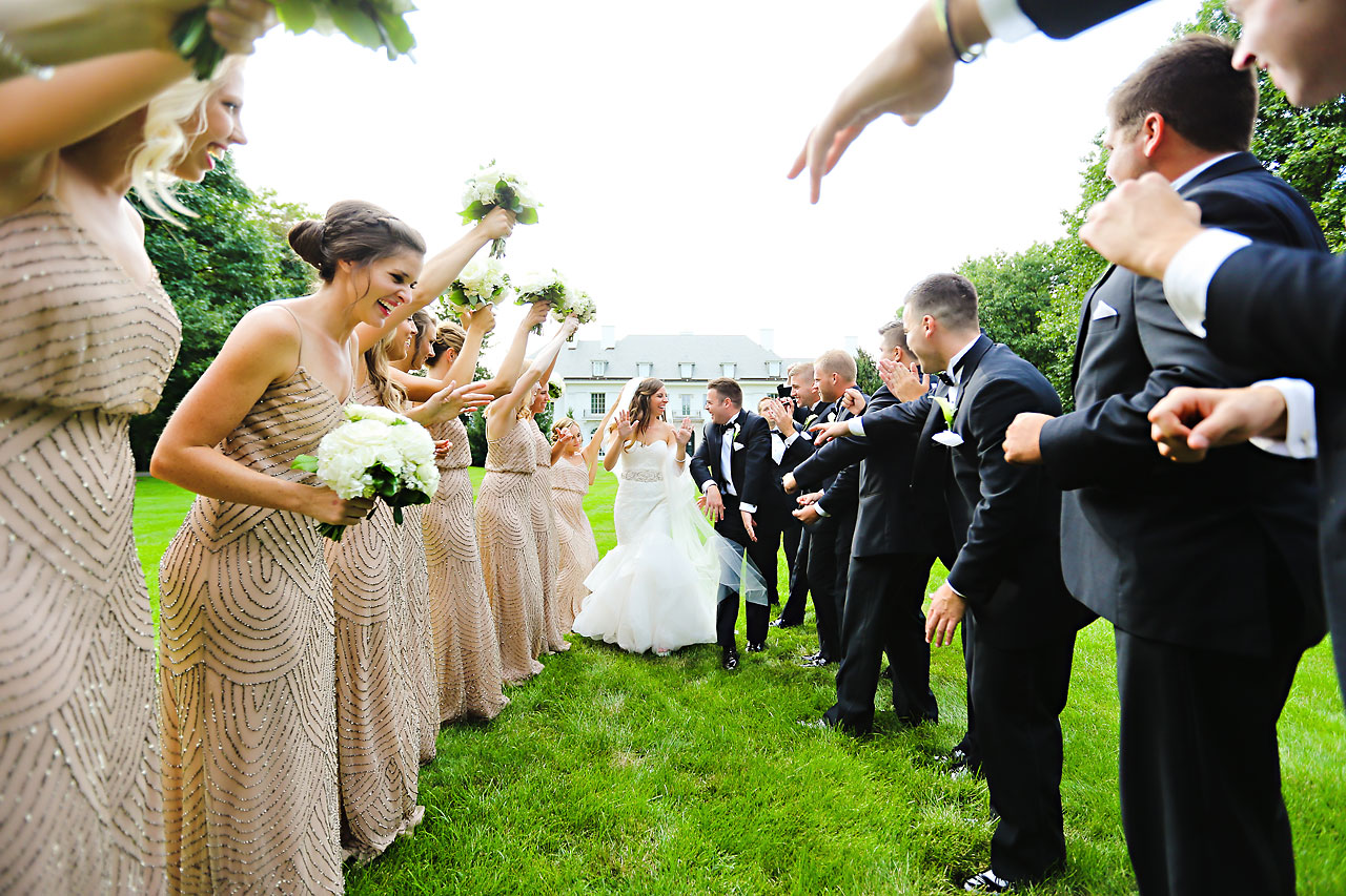 164 Vanessa Dustin Indiana Roof Ballroom Wedding