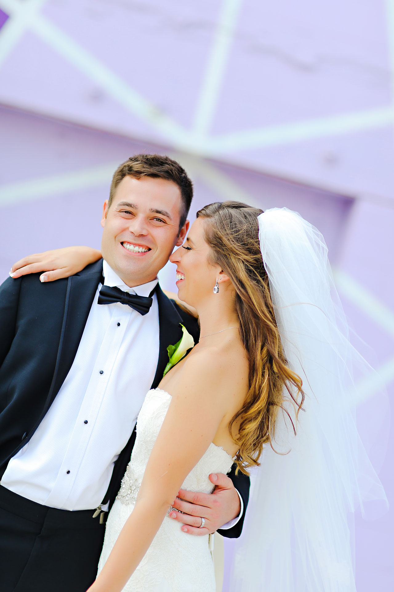 108 Vanessa Dustin Indiana Roof Ballroom Wedding