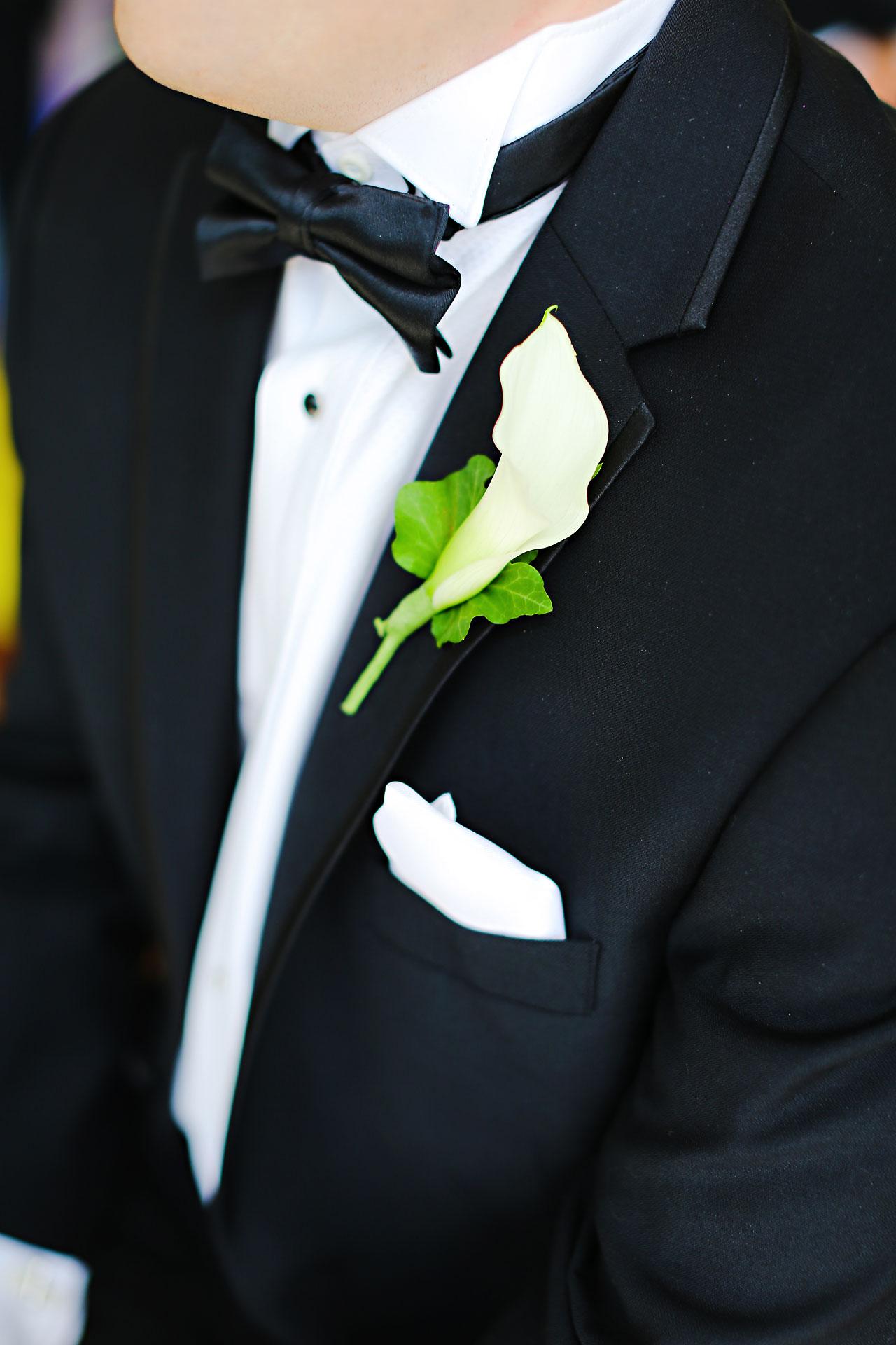 064 Vanessa Dustin Indiana Roof Ballroom Wedding
