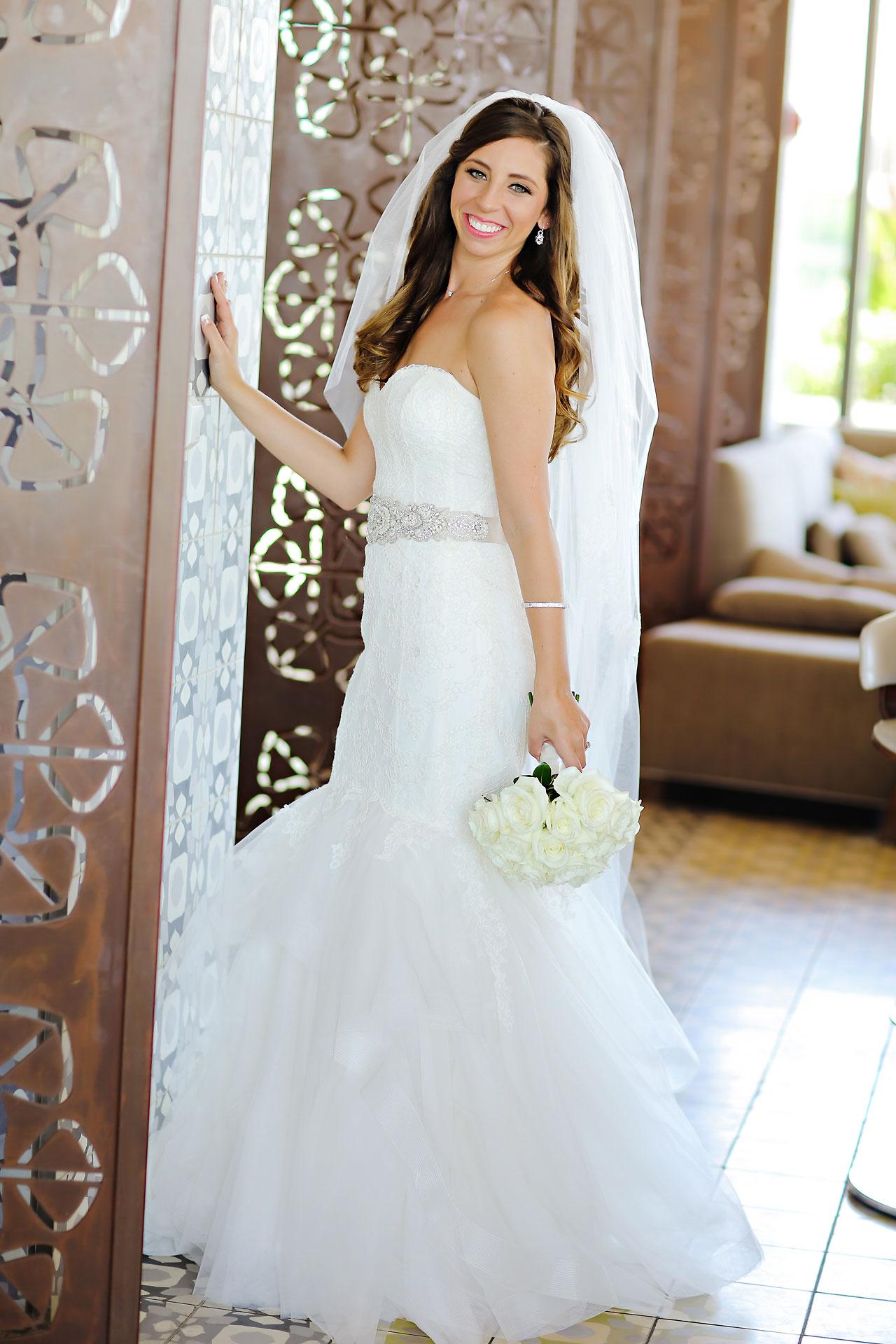 065 Vanessa Dustin Indiana Roof Ballroom Wedding