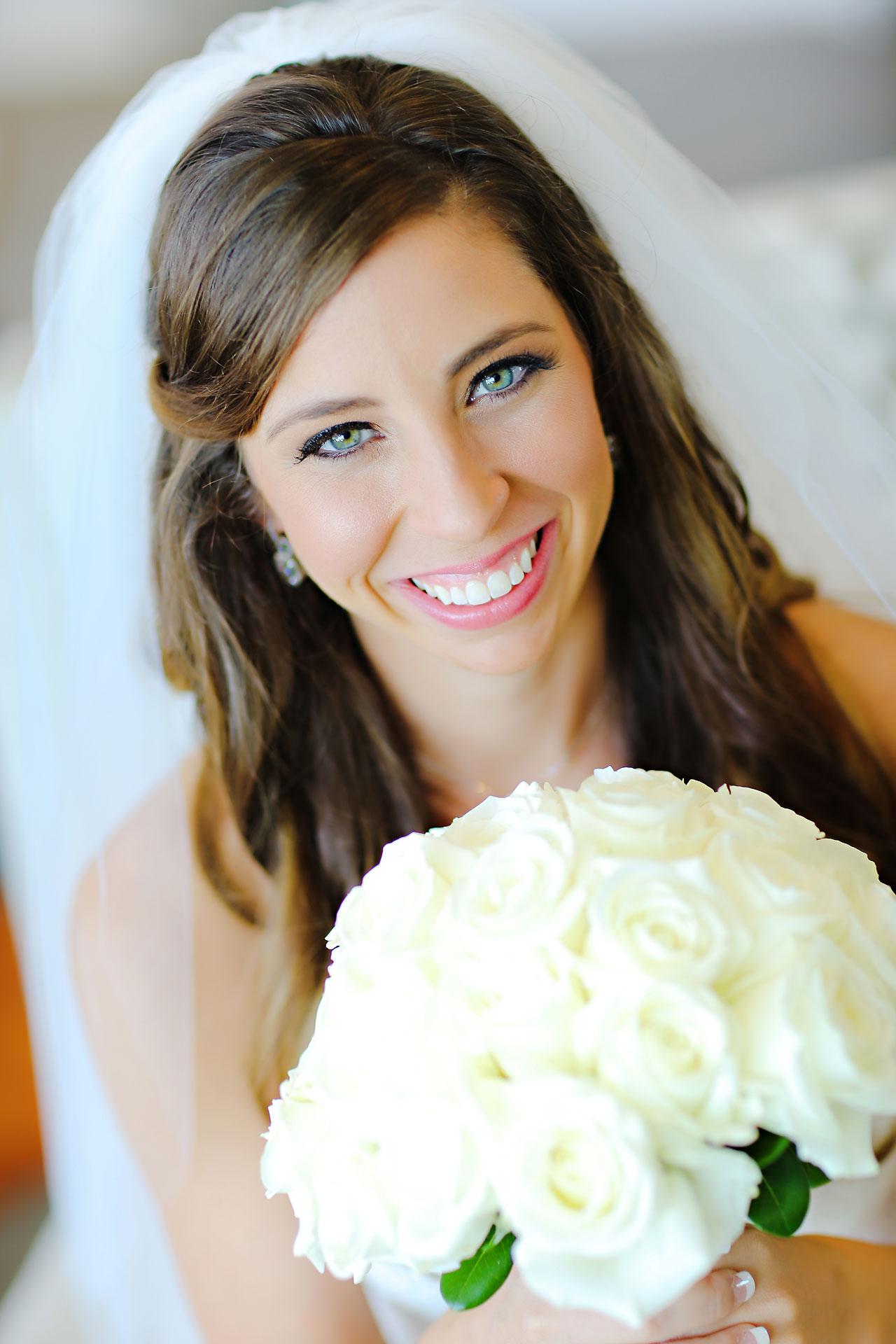 066 Vanessa Dustin Indiana Roof Ballroom Wedding