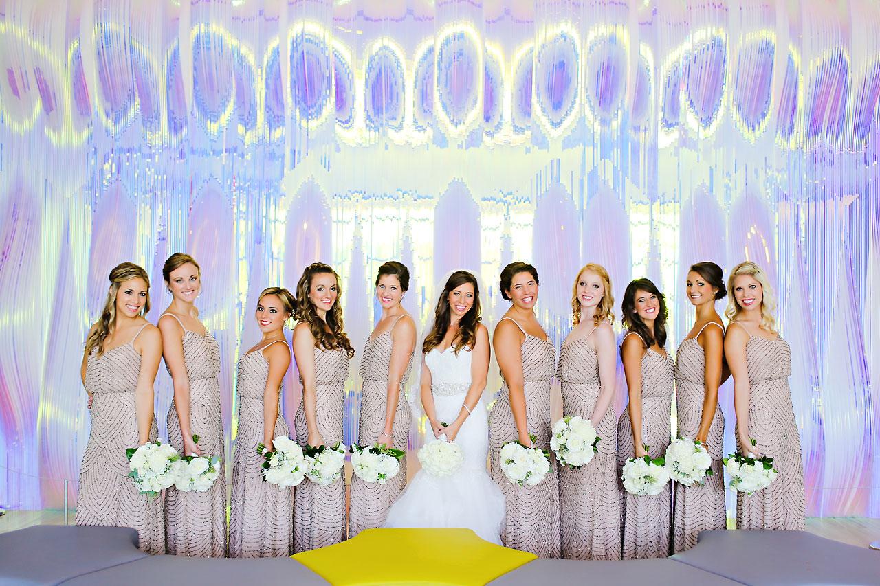 061 Vanessa Dustin Indiana Roof Ballroom Wedding
