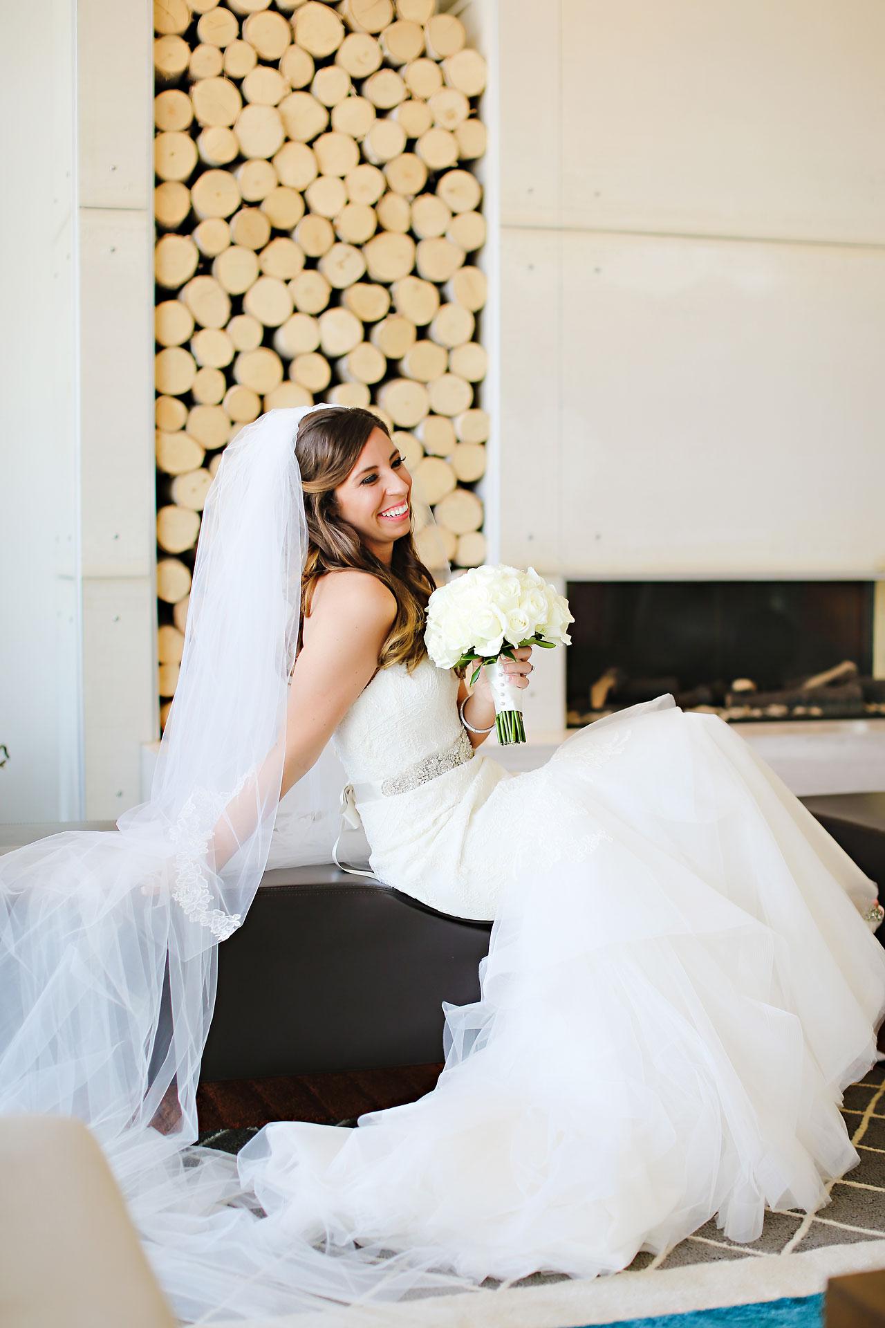 063 Vanessa Dustin Indiana Roof Ballroom Wedding