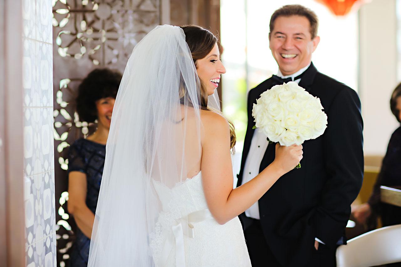 058 Vanessa Dustin Indiana Roof Ballroom Wedding