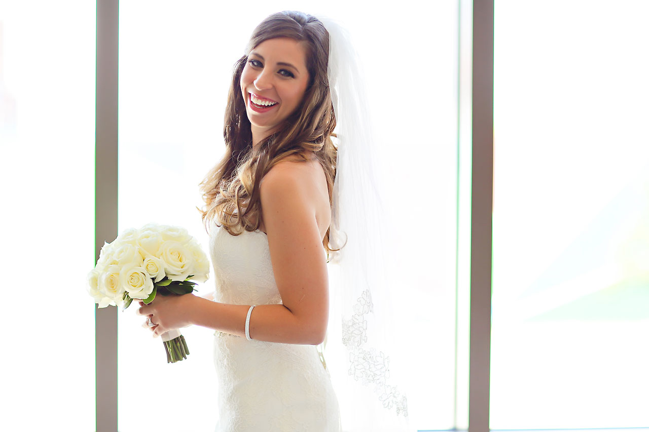 060 Vanessa Dustin Indiana Roof Ballroom Wedding