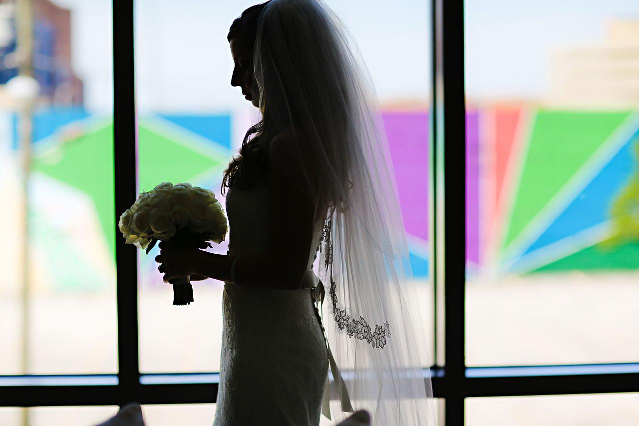 050 Vanessa Dustin Indiana Roof Ballroom Wedding