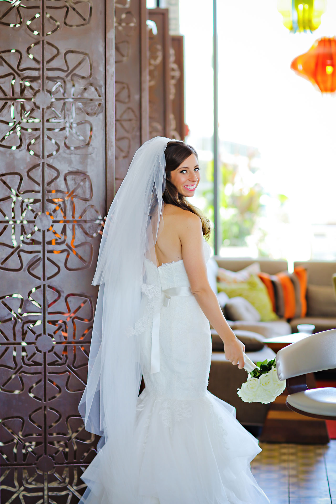 045 Vanessa Dustin Indiana Roof Ballroom Wedding