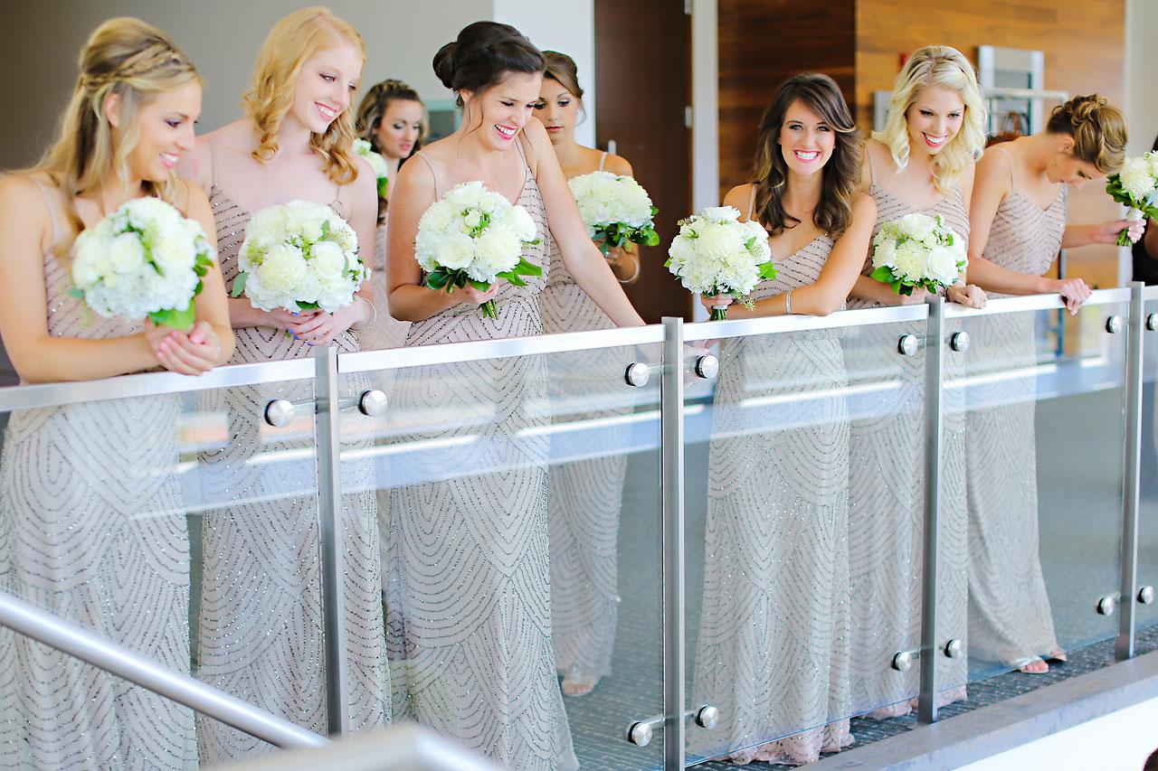 039 Vanessa Dustin Indiana Roof Ballroom Wedding