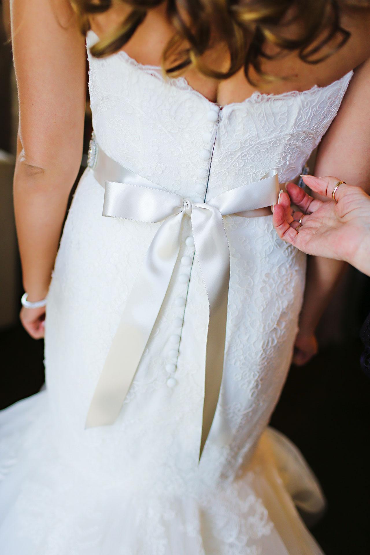 019 Vanessa Dustin Indiana Roof Ballroom Wedding