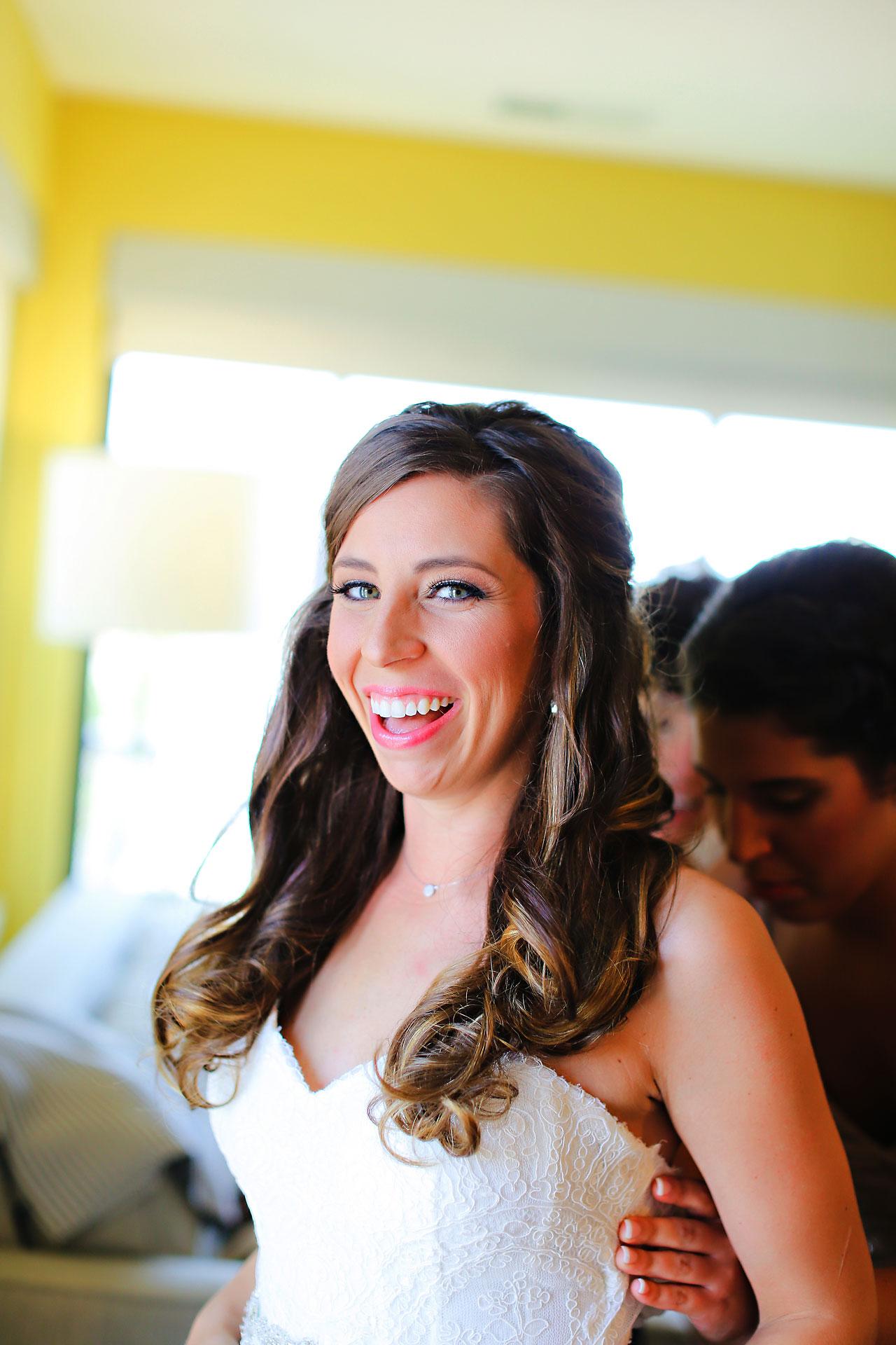 017 Vanessa Dustin Indiana Roof Ballroom Wedding
