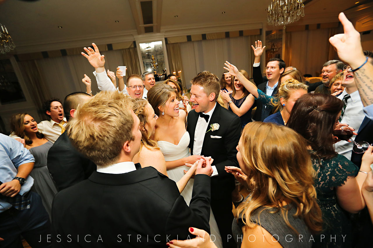 319 Michelle Drew Columbia Club Wedding