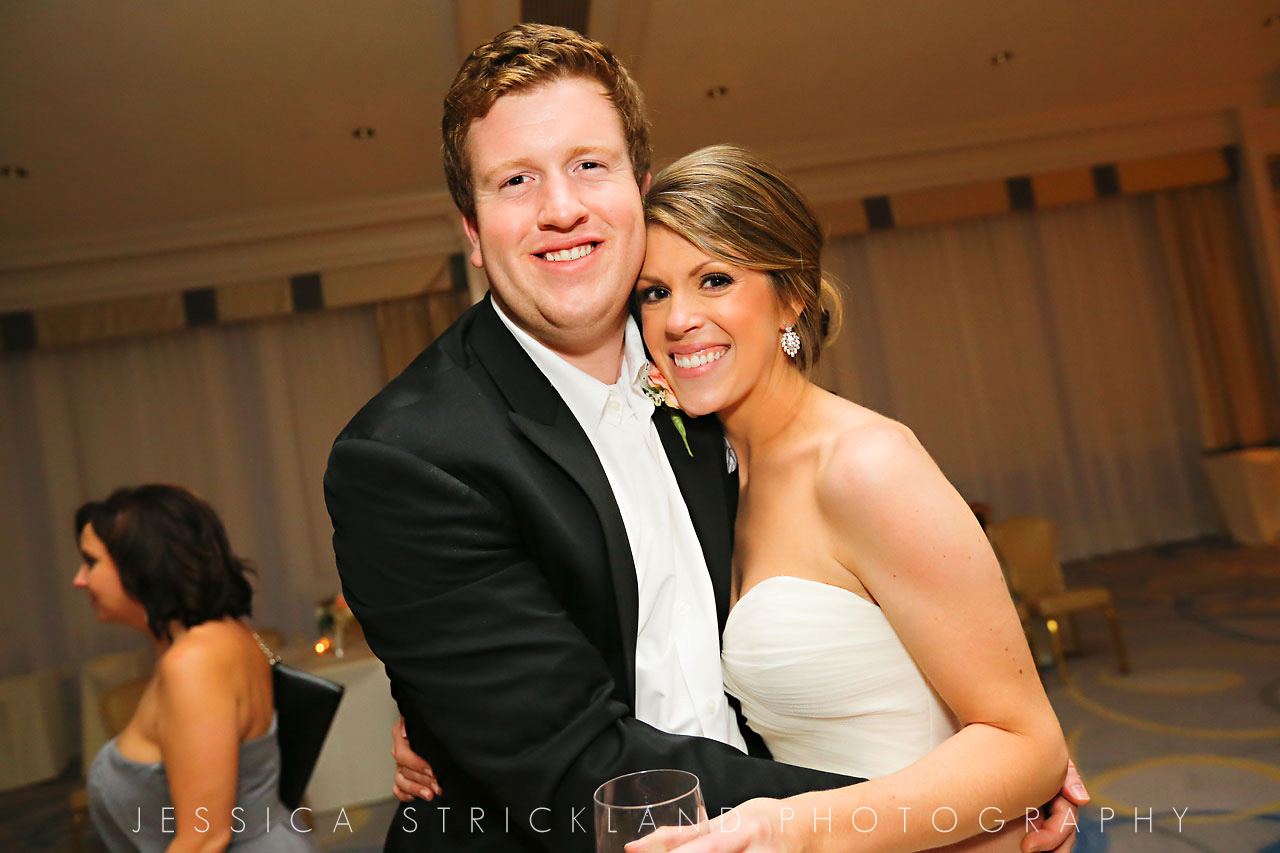 314 Michelle Drew Columbia Club Wedding