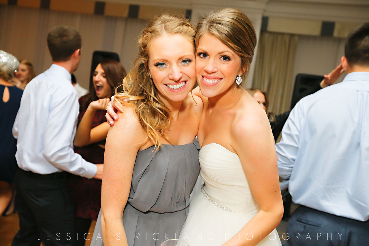 315 Michelle Drew Columbia Club Wedding