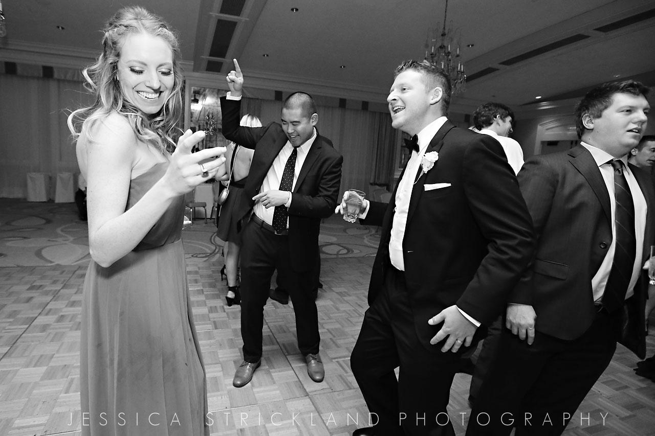 311 Michelle Drew Columbia Club Wedding