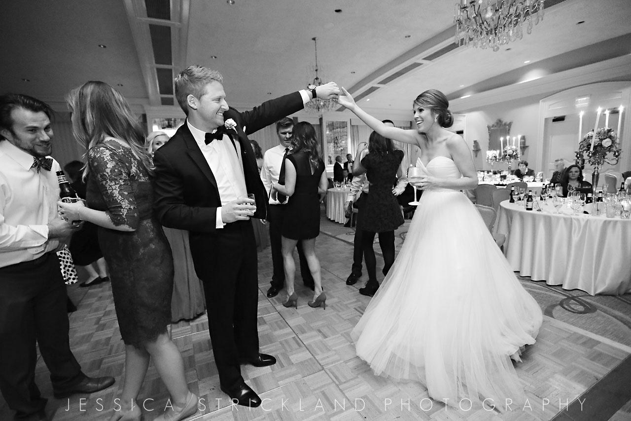 307 Michelle Drew Columbia Club Wedding