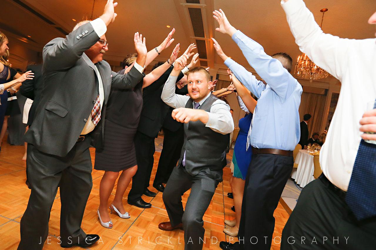 298 Michelle Drew Columbia Club Wedding