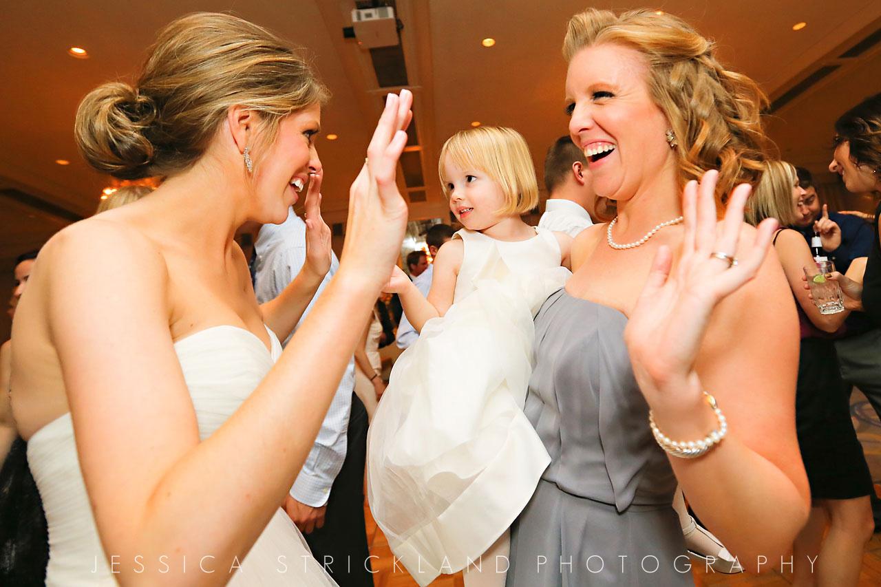 299 Michelle Drew Columbia Club Wedding