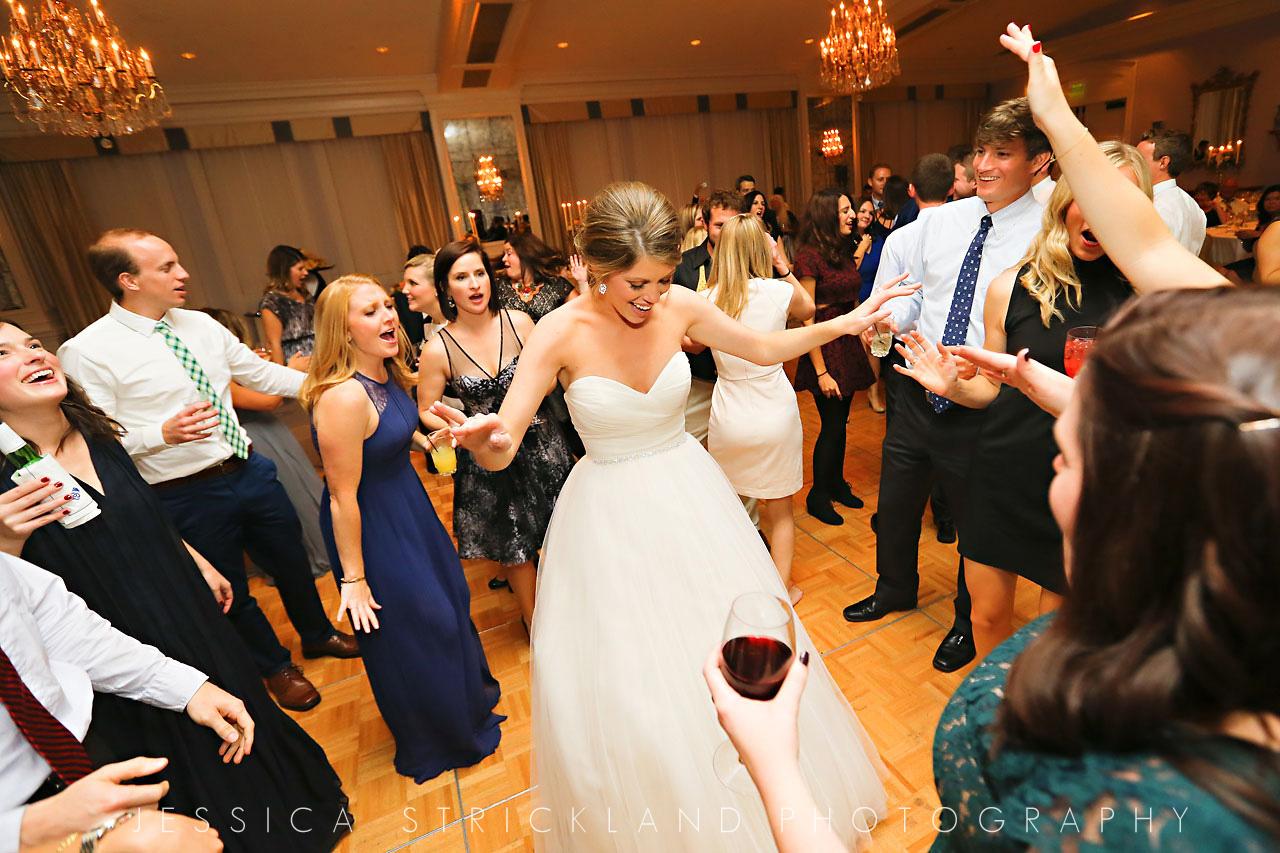 300 Michelle Drew Columbia Club Wedding