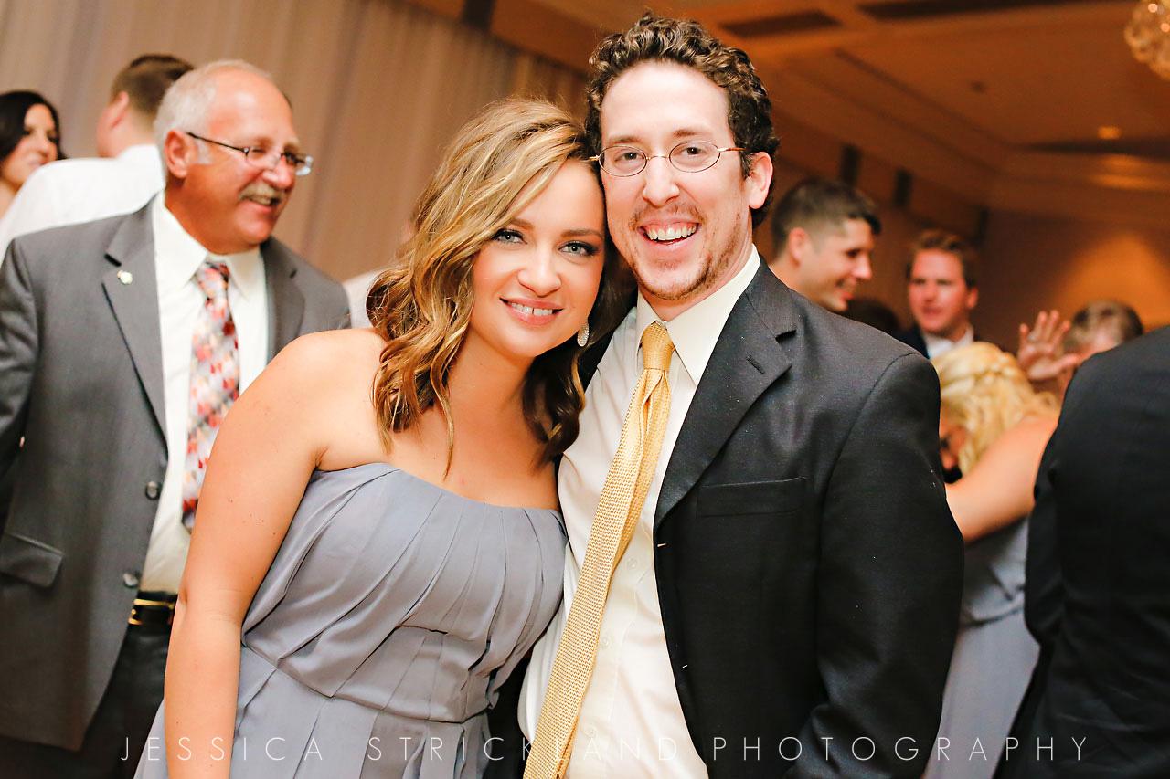 293 Michelle Drew Columbia Club Wedding