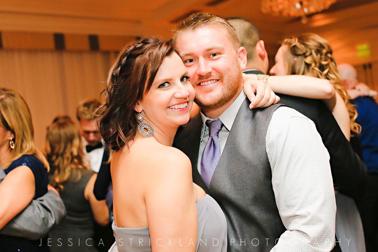 289 Michelle Drew Columbia Club Wedding