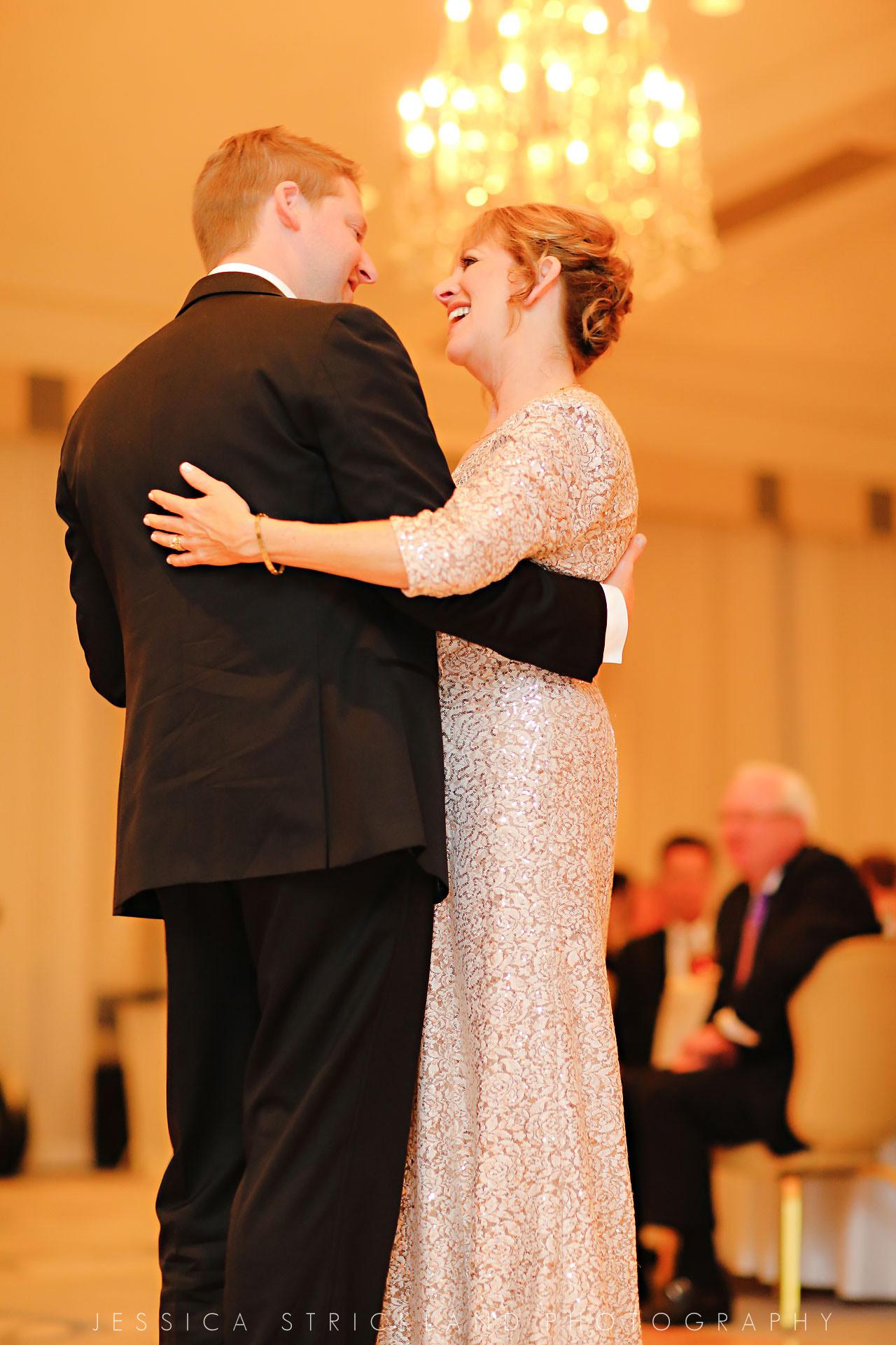287 Michelle Drew Columbia Club Wedding