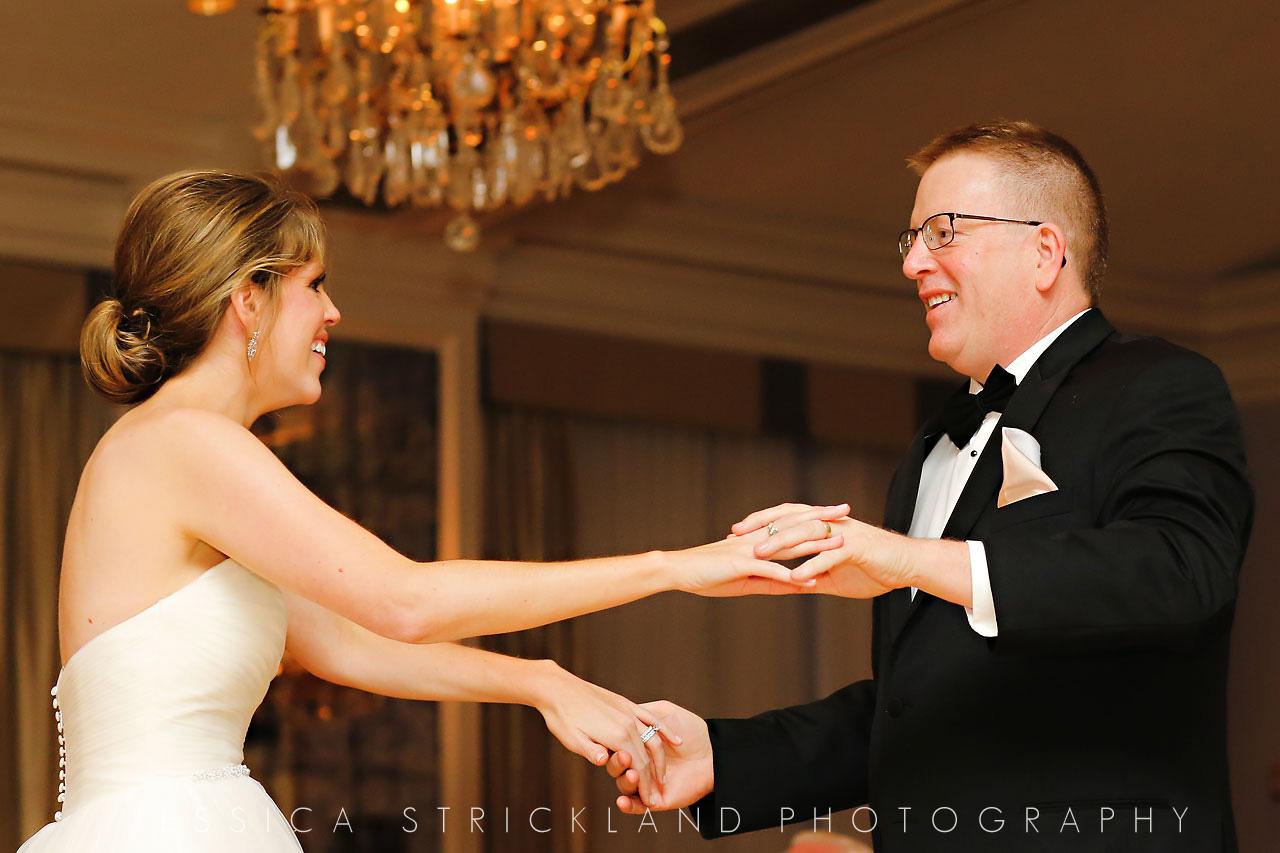284 Michelle Drew Columbia Club Wedding