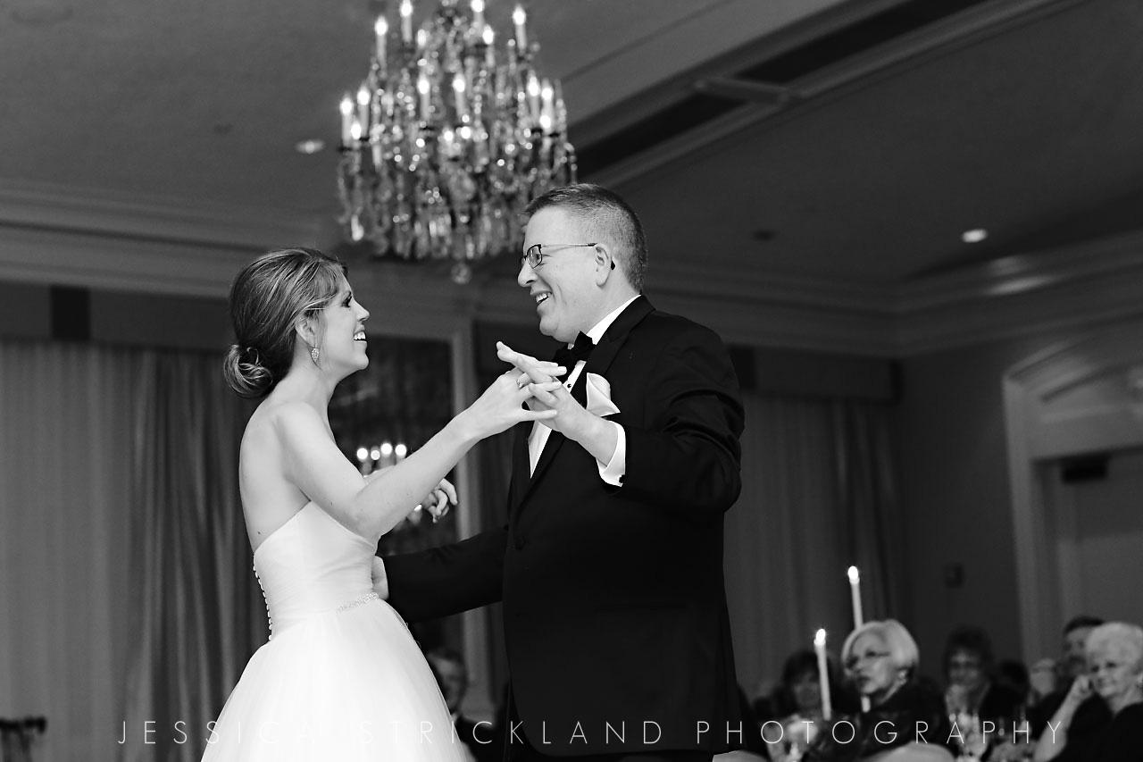 285 Michelle Drew Columbia Club Wedding