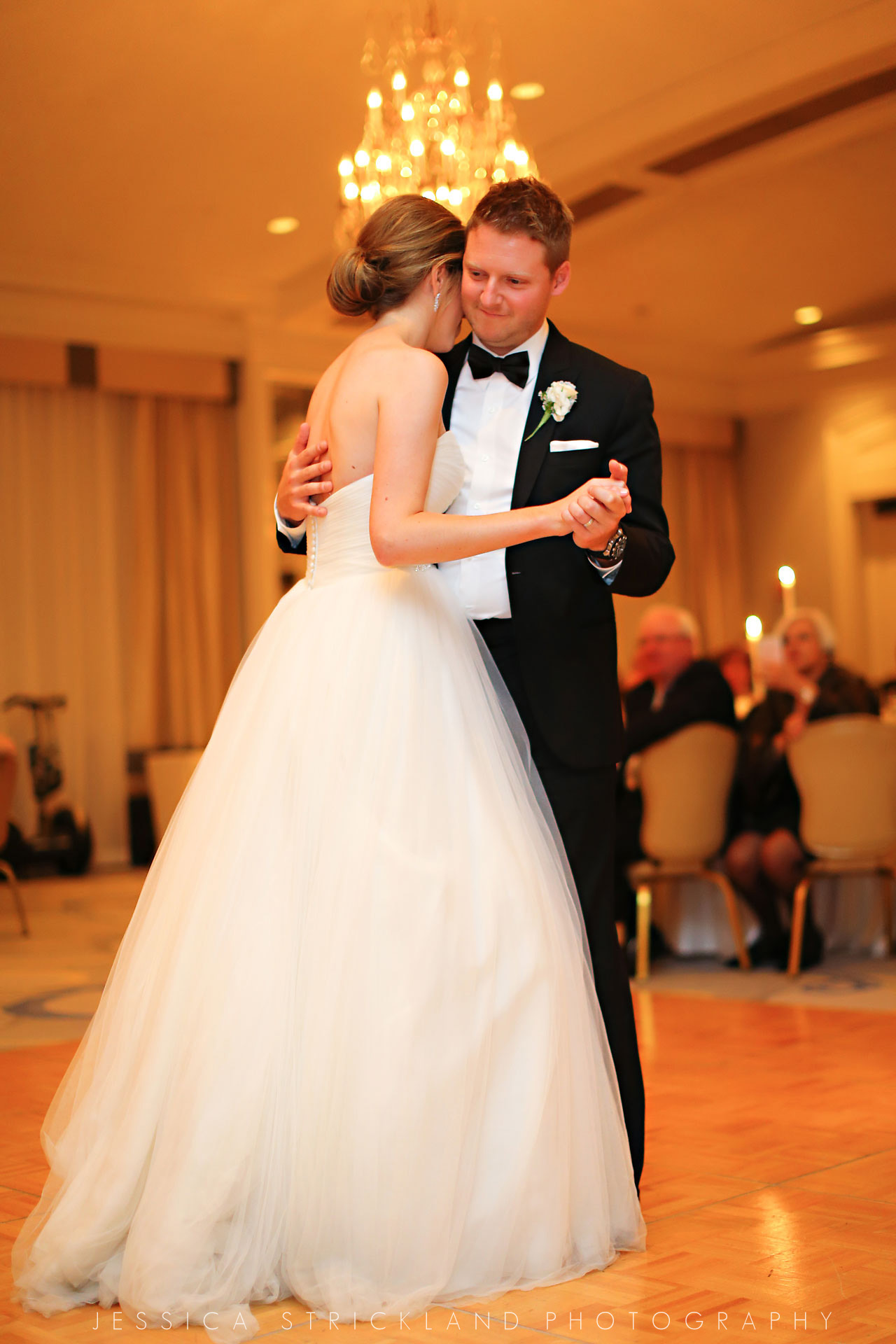 279 Michelle Drew Columbia Club Wedding