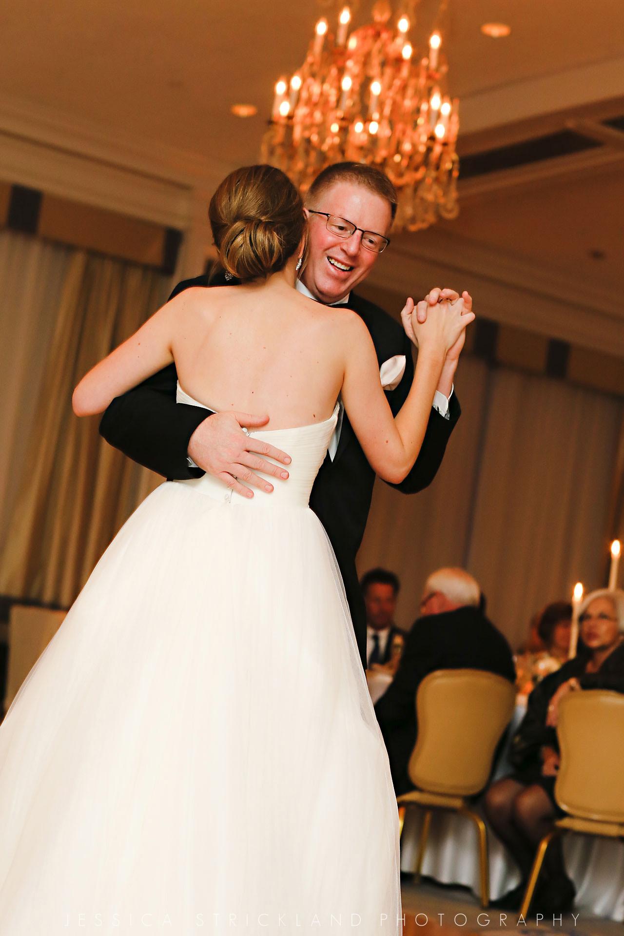 280 Michelle Drew Columbia Club Wedding