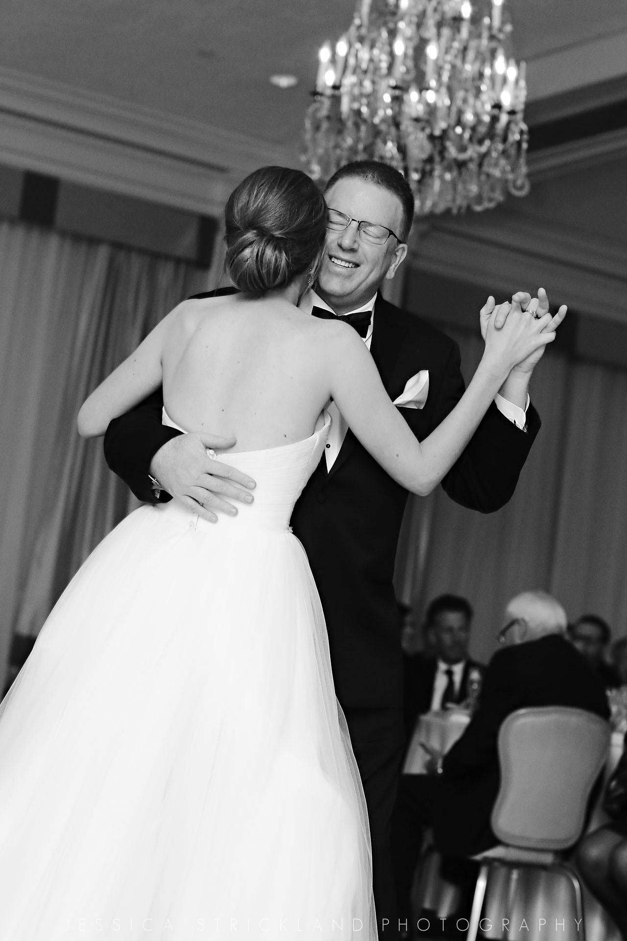 281 Michelle Drew Columbia Club Wedding