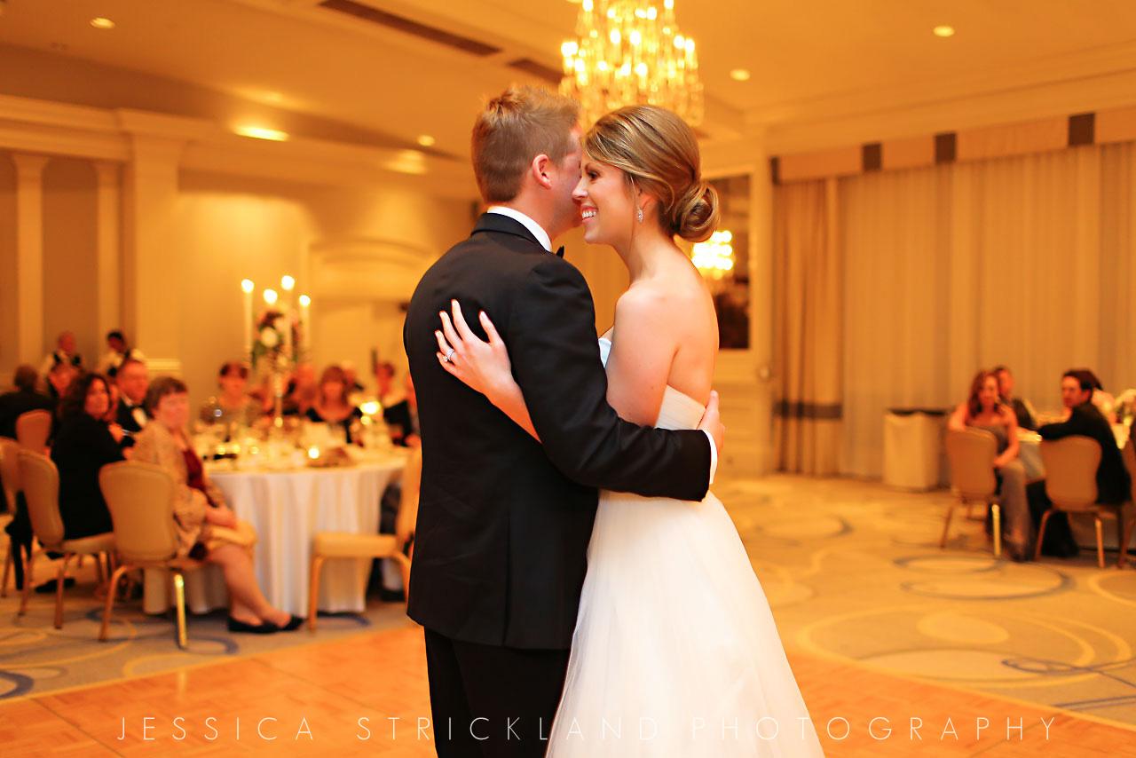 275 Michelle Drew Columbia Club Wedding