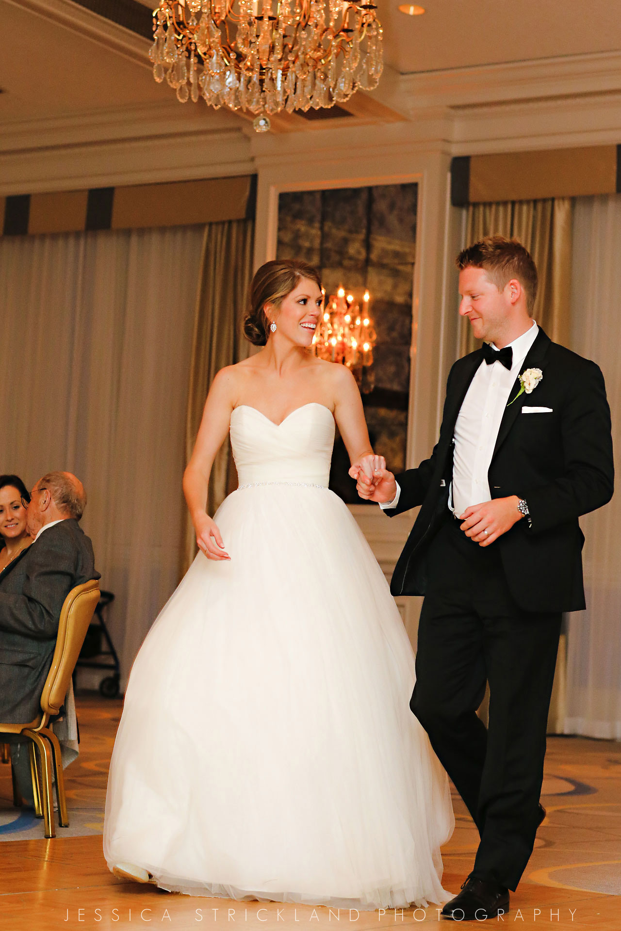 272 Michelle Drew Columbia Club Wedding