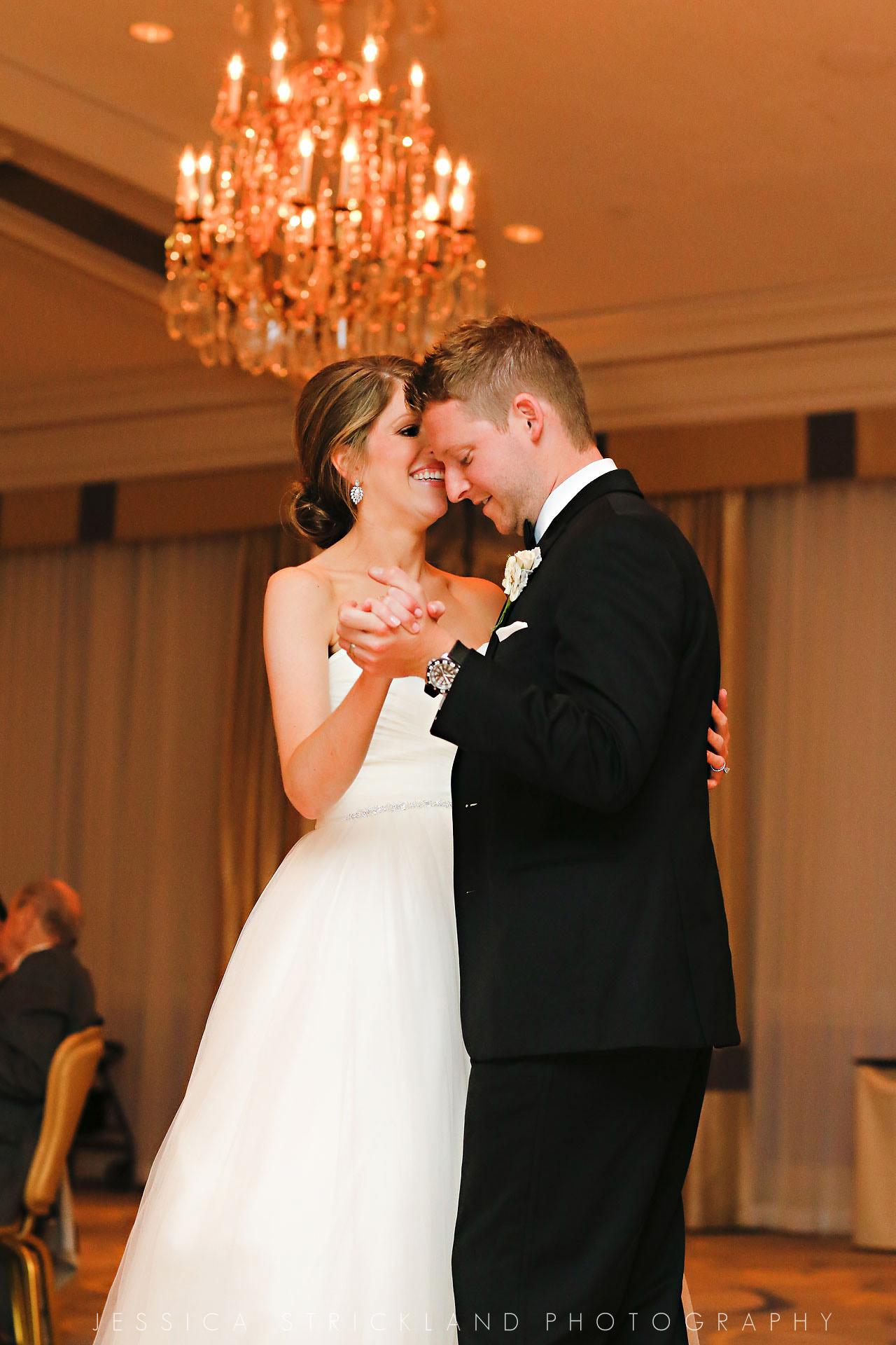 273 Michelle Drew Columbia Club Wedding