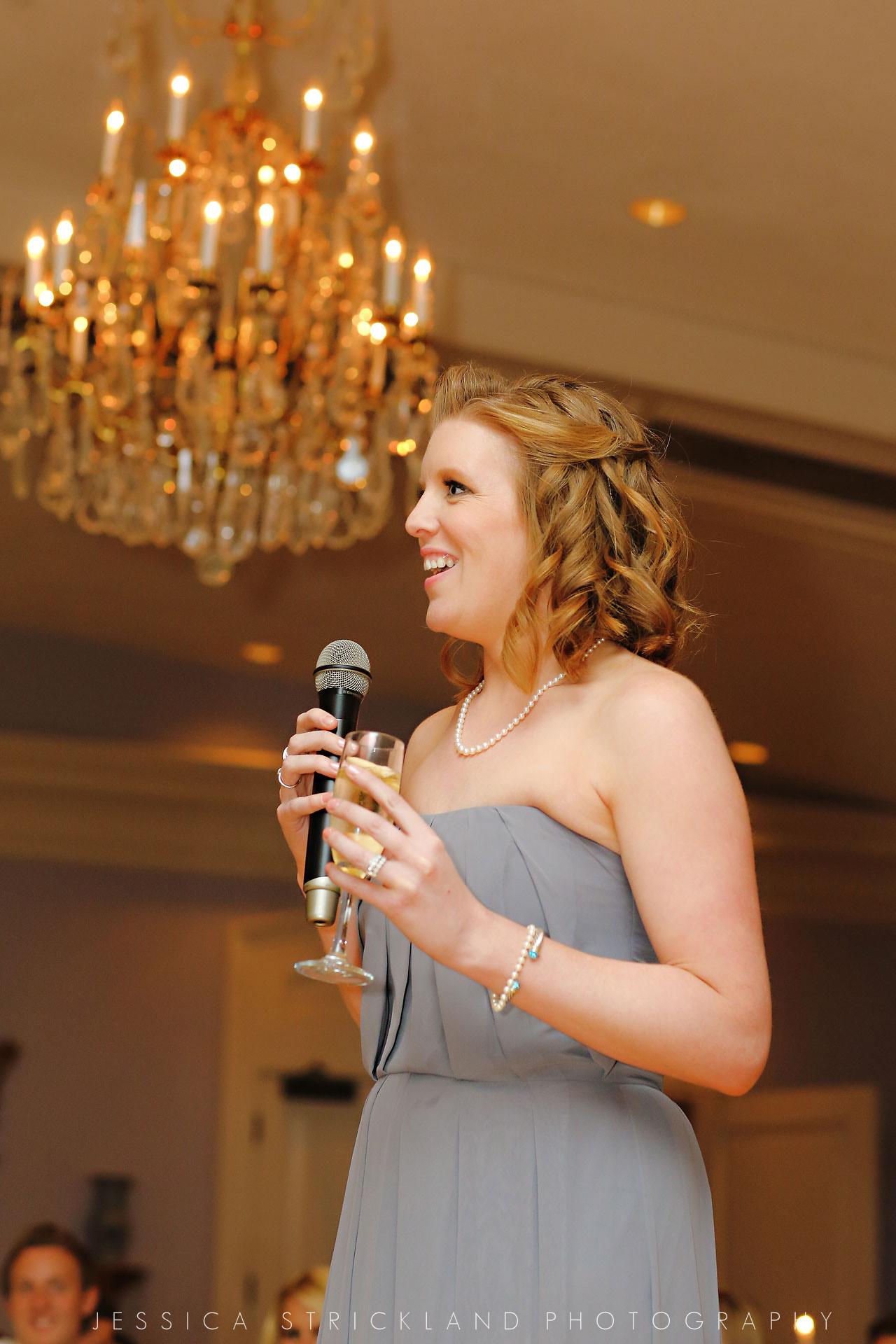 268 Michelle Drew Columbia Club Wedding