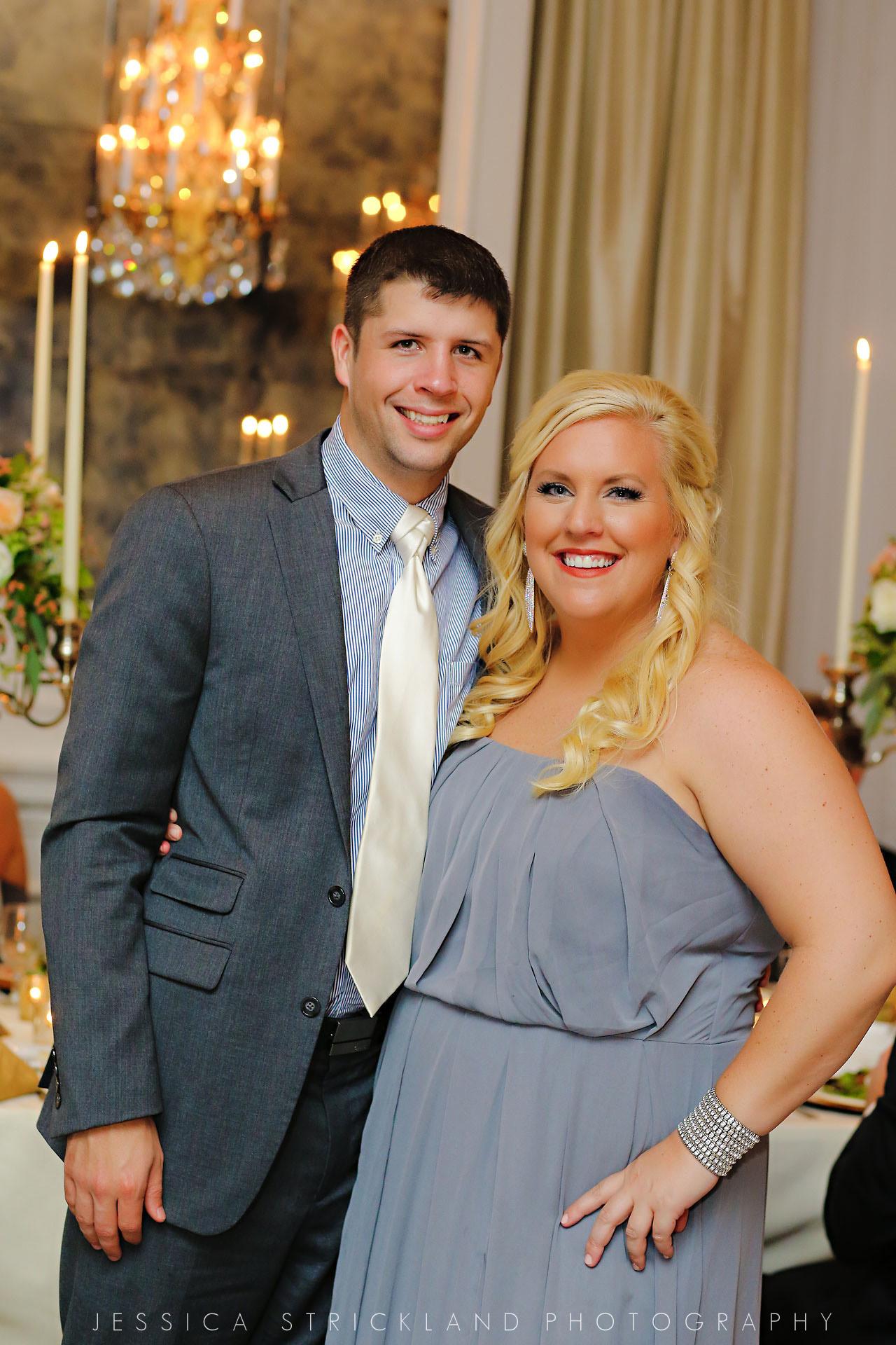 263 Michelle Drew Columbia Club Wedding