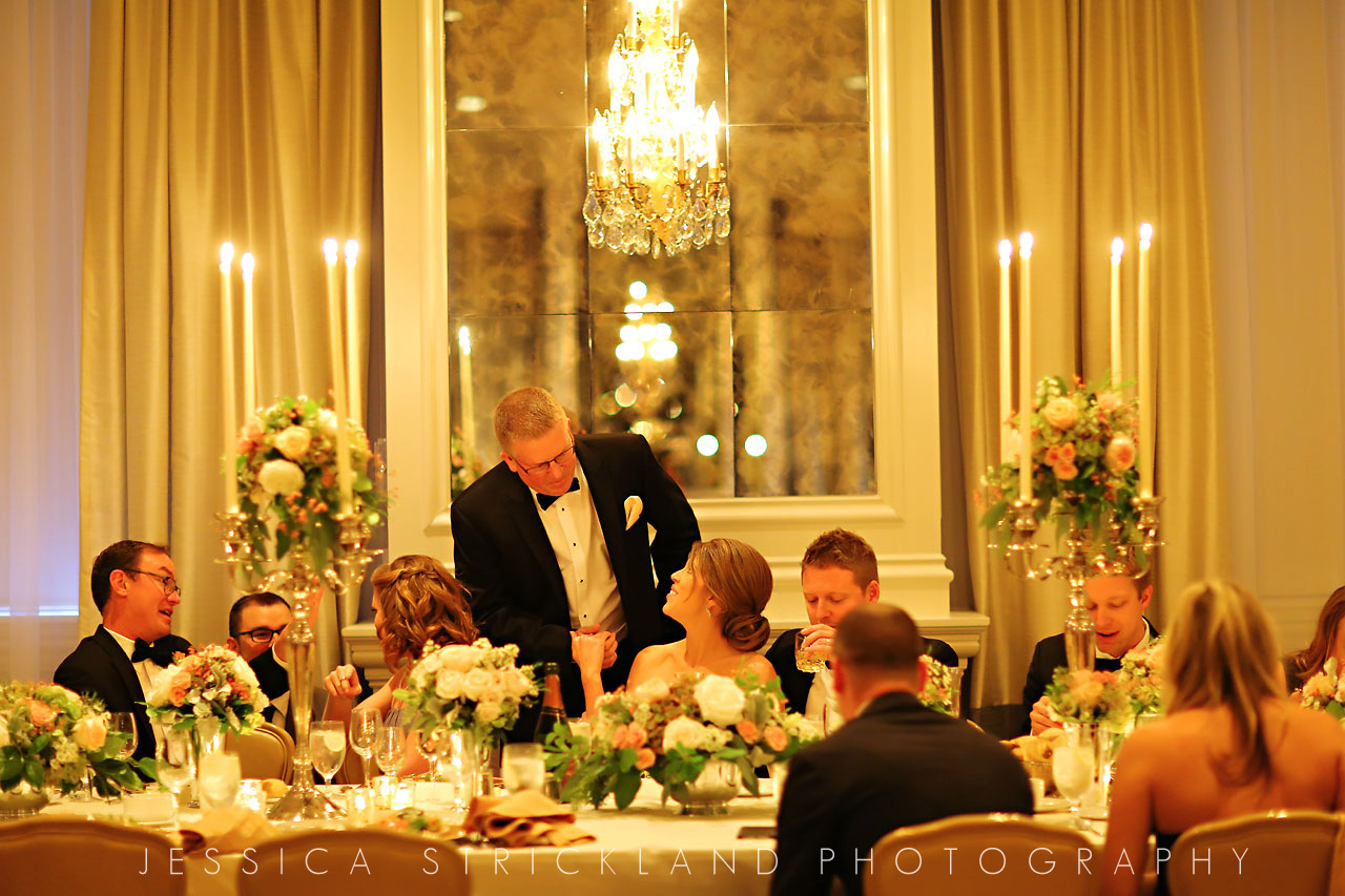 264 Michelle Drew Columbia Club Wedding