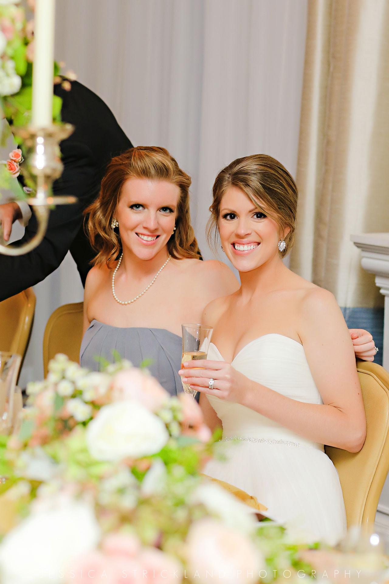 260 Michelle Drew Columbia Club Wedding