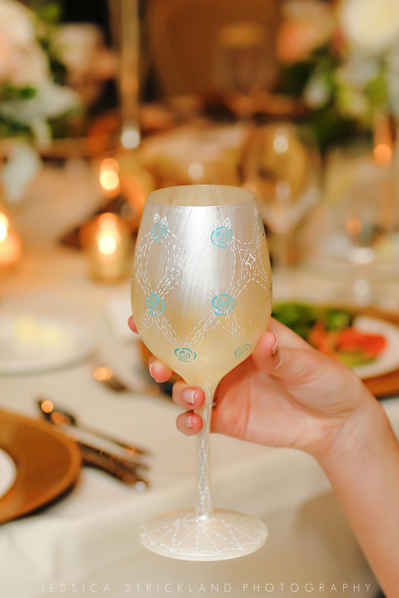 261 Michelle Drew Columbia Club Wedding