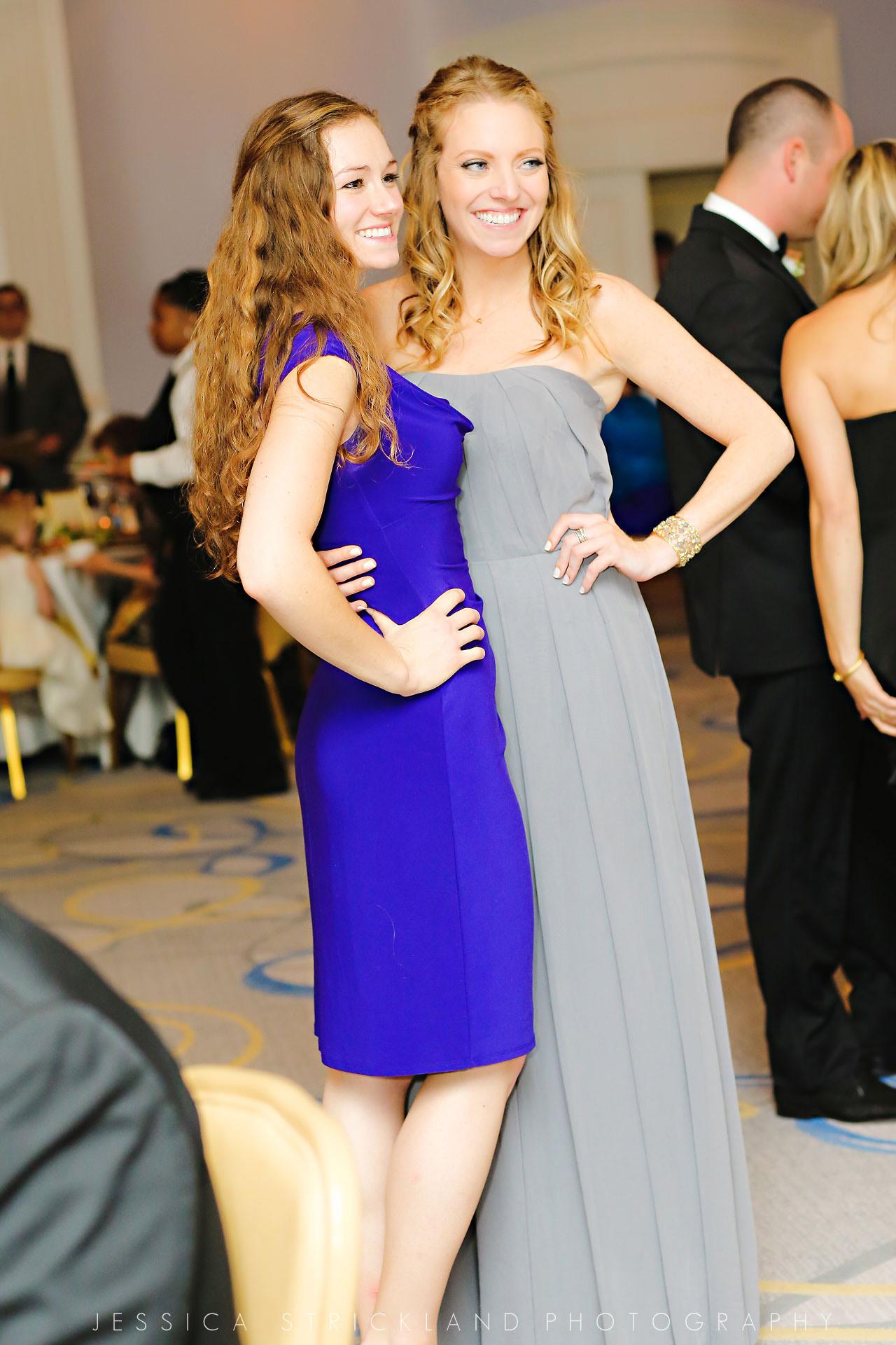 262 Michelle Drew Columbia Club Wedding