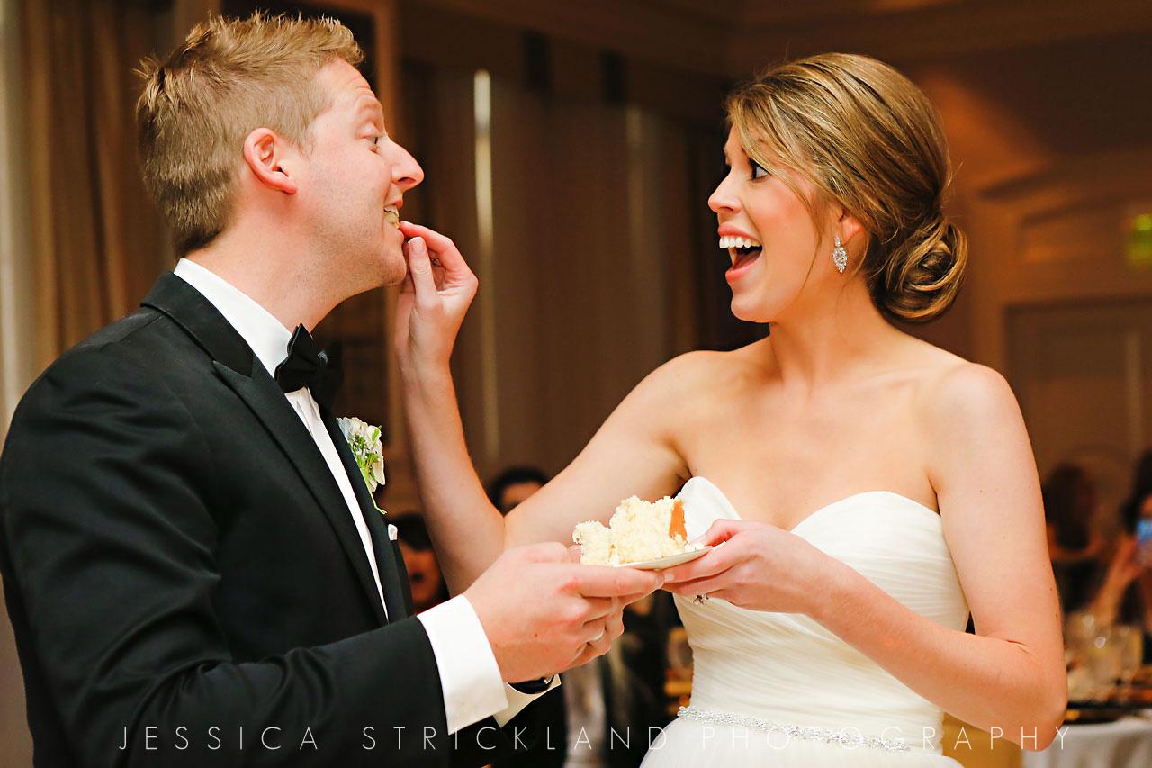 258 Michelle Drew Columbia Club Wedding
