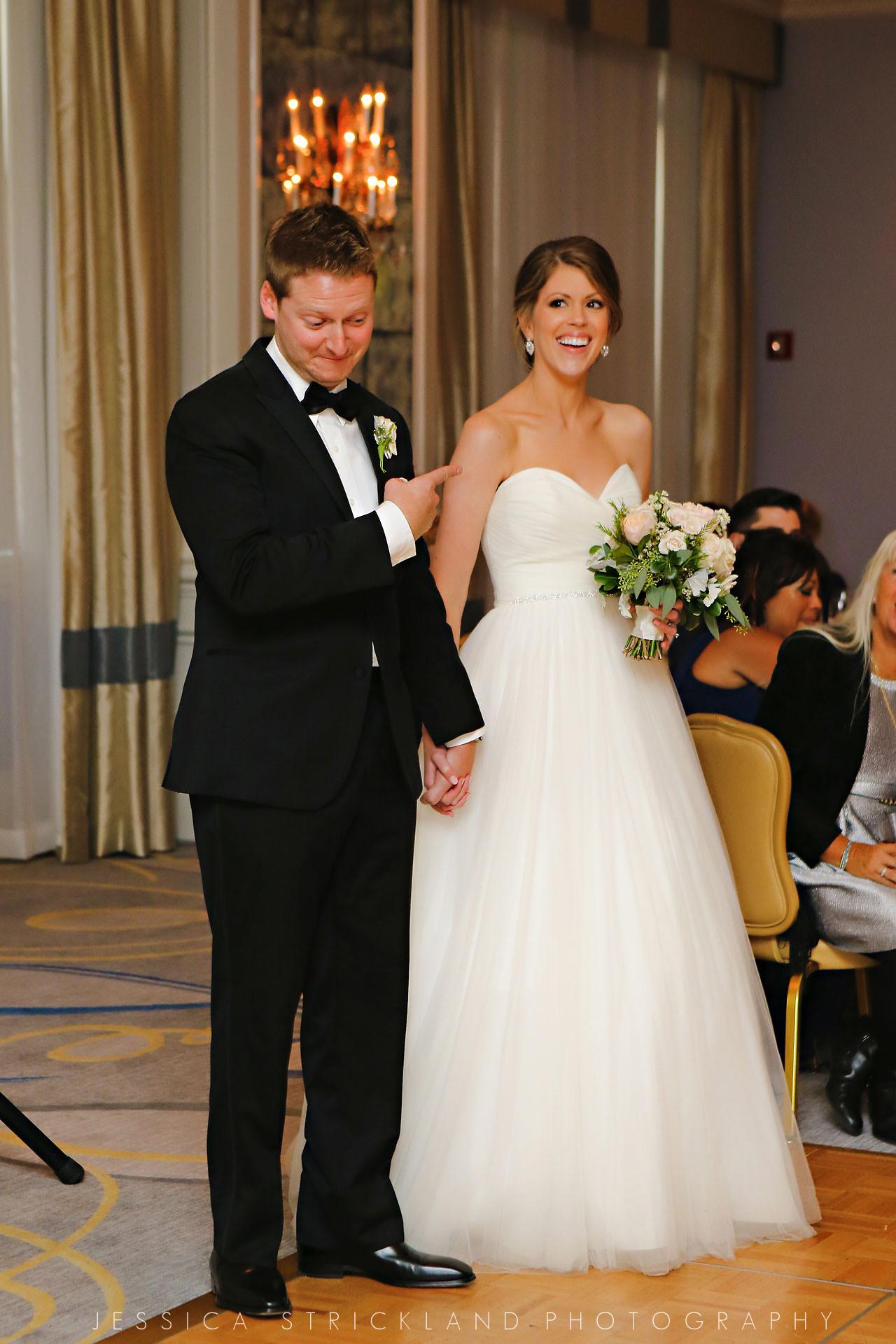 255 Michelle Drew Columbia Club Wedding
