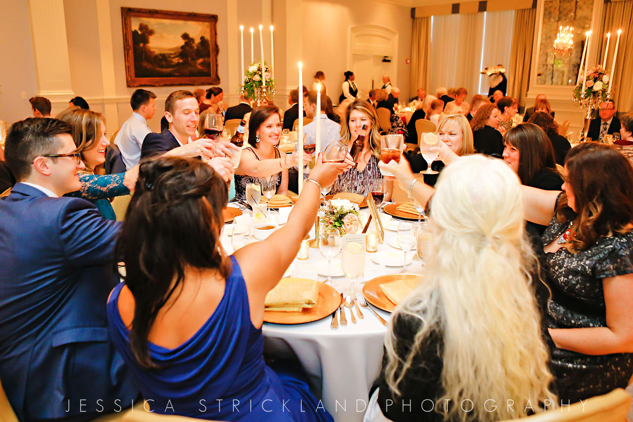 249 Michelle Drew Columbia Club Wedding