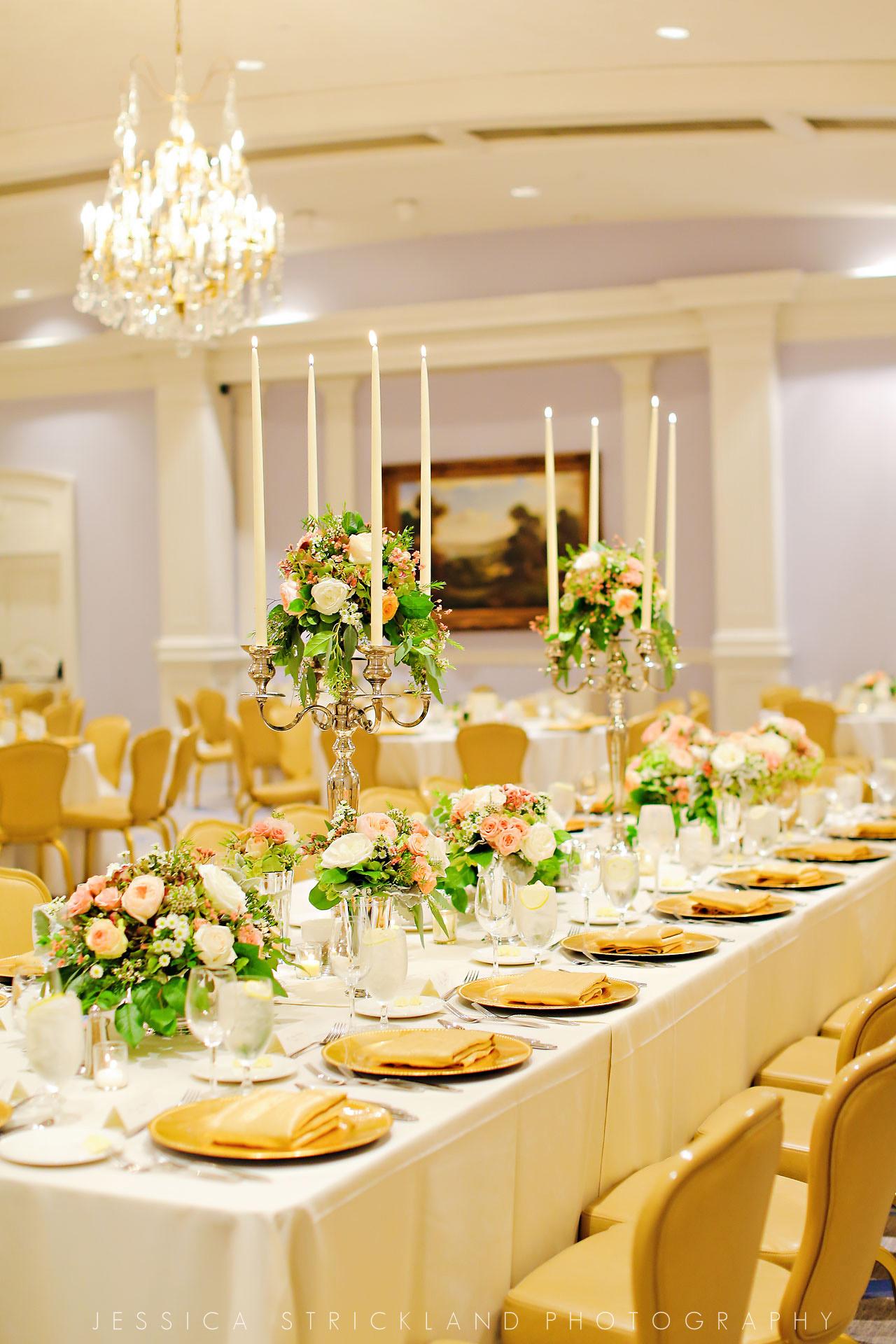 239 Michelle Drew Columbia Club Wedding