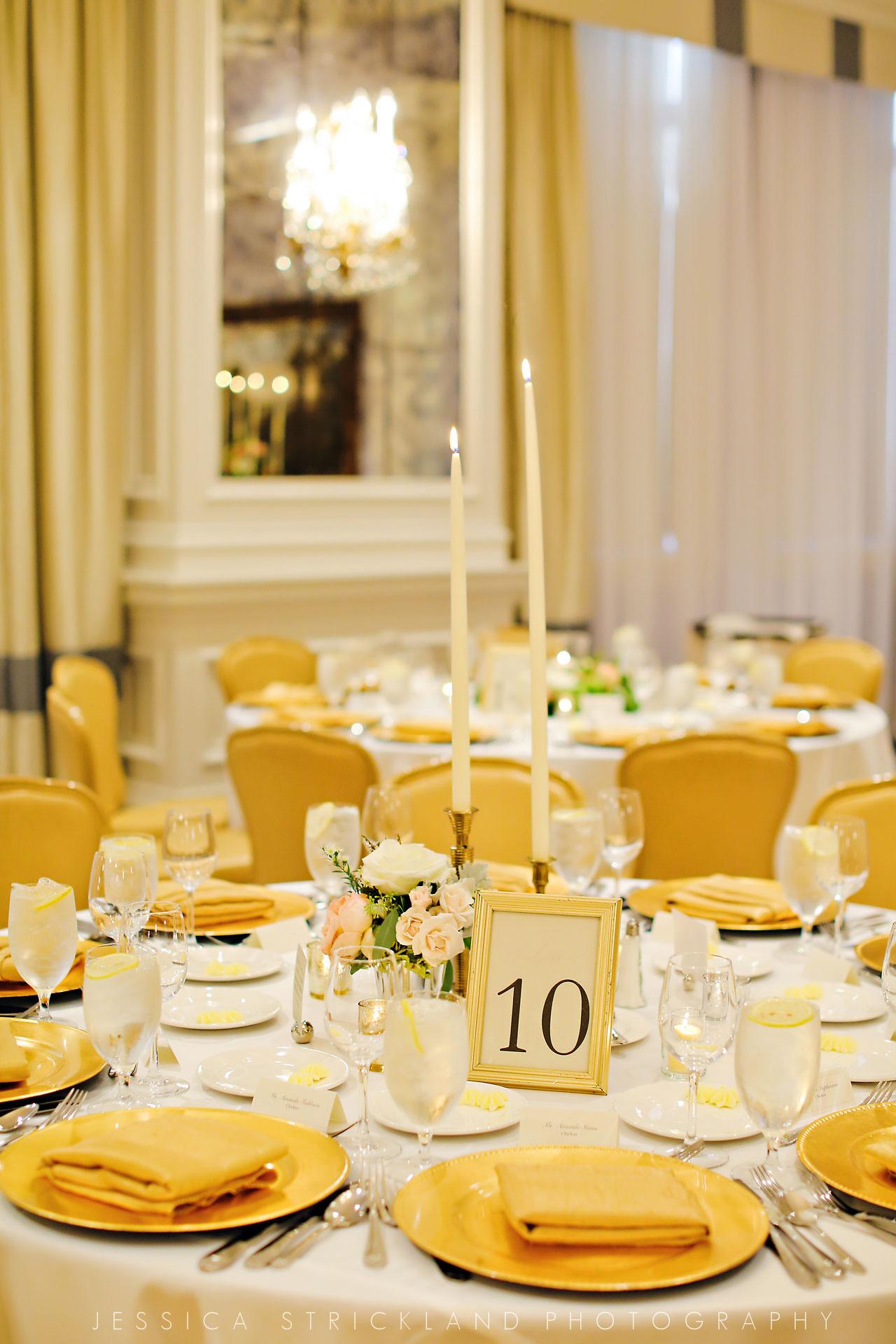 234 Michelle Drew Columbia Club Wedding