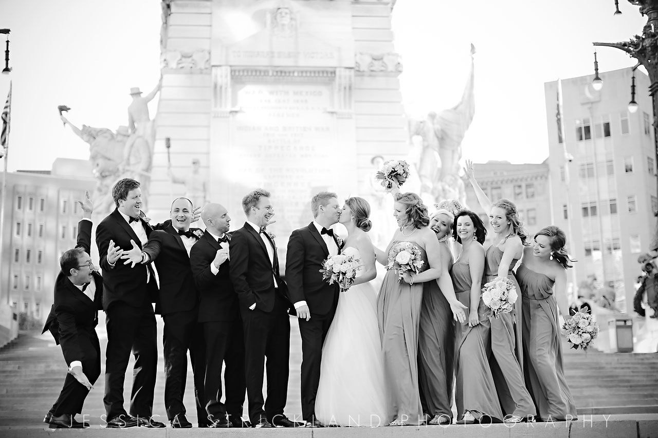 207 Michelle Drew Columbia Club Wedding