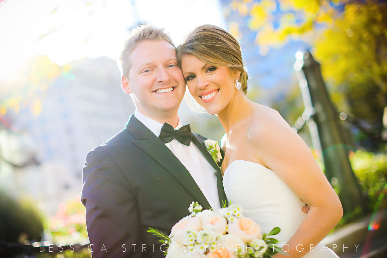 206 Michelle Drew Columbia Club Wedding