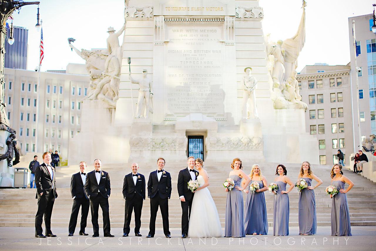 202 Michelle Drew Columbia Club Wedding